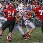 HUDL Highlights, #72 Eli Myers
